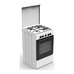 Cucina a gas Bompani BI510EA/N
