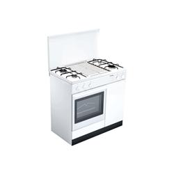 Cucina a gas Bompani BI950EAL