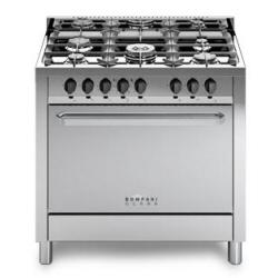Cucina a gas Bompani BC853GB/N Linea Class