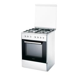 Cucina a gas Candy Ccg 6503 pw