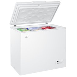 Congelatore Haier HCE233S