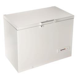 Congelatore Hotpoint Cs1a 300 h