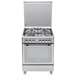 Cucina a gas Hotpoint Cx65s7d2 it (x)/ha h