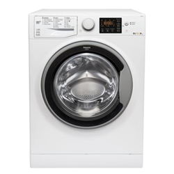 Lavasciuga Hotpoint Rdsg 86207 s it