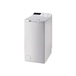 Lavatrice Indesit BTW E71253P (IT)