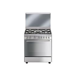 Cucina a gas Smeg Sx81m-1