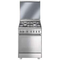 Cucina a gas Smeg Cx68m8-1