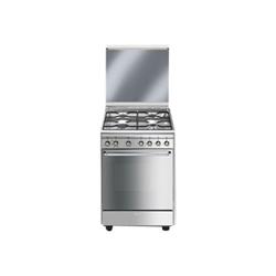 Cucina a gas Smeg Cx60sv9