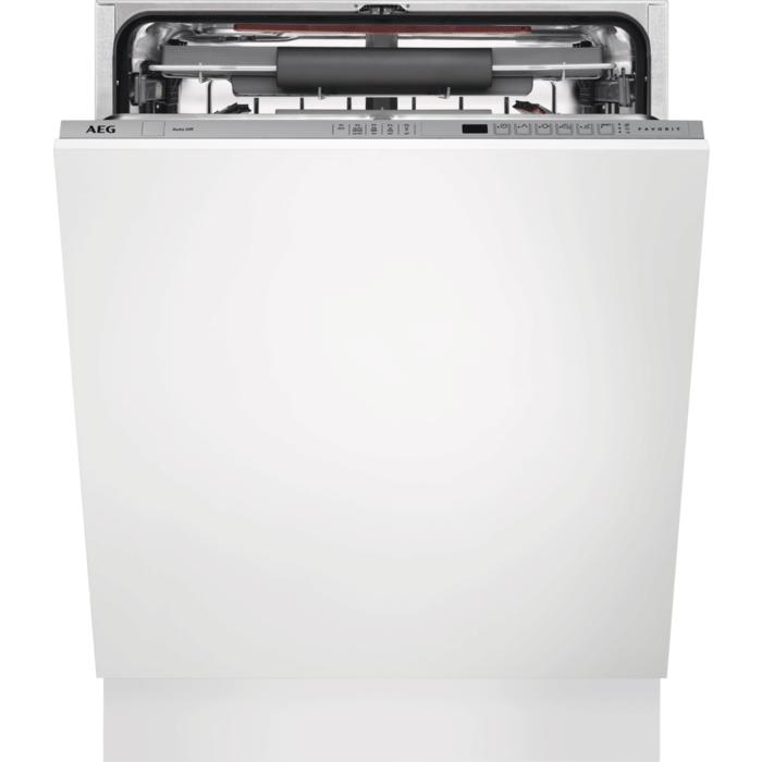 Assistenza lavastoviglie Aeg Sestri Levante