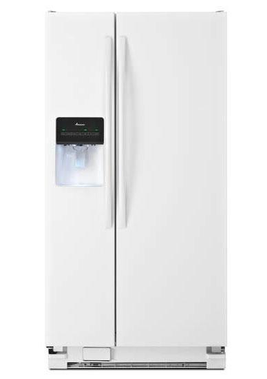 Assistenza frigoriferi Amana Budrio