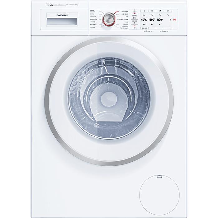 Assistenza lavatrici Gaggenau Foce