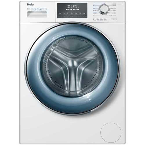 haier lavatrice