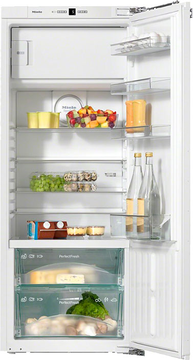 miele frigorifero
