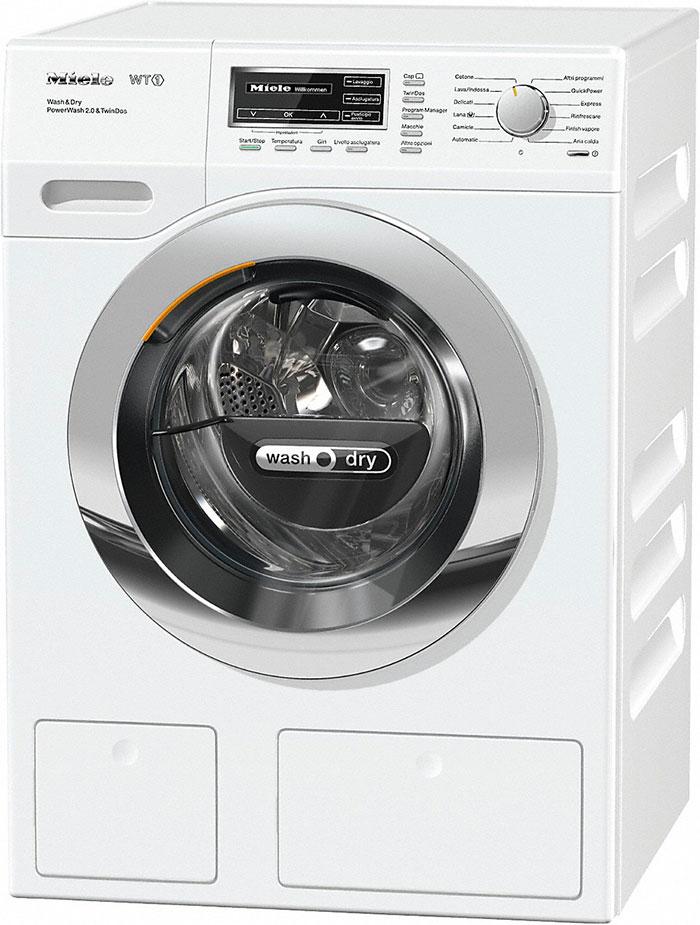 Assistenza lavasciuga Miele Fara Gera d'Adda