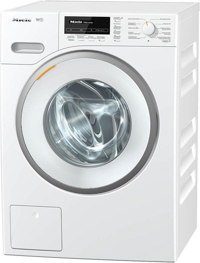 Assistenza lavatrici Miele Arenzano