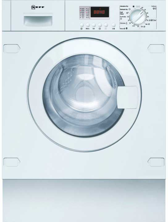 Assistenza lavasciuga Neff Cologno al Serio