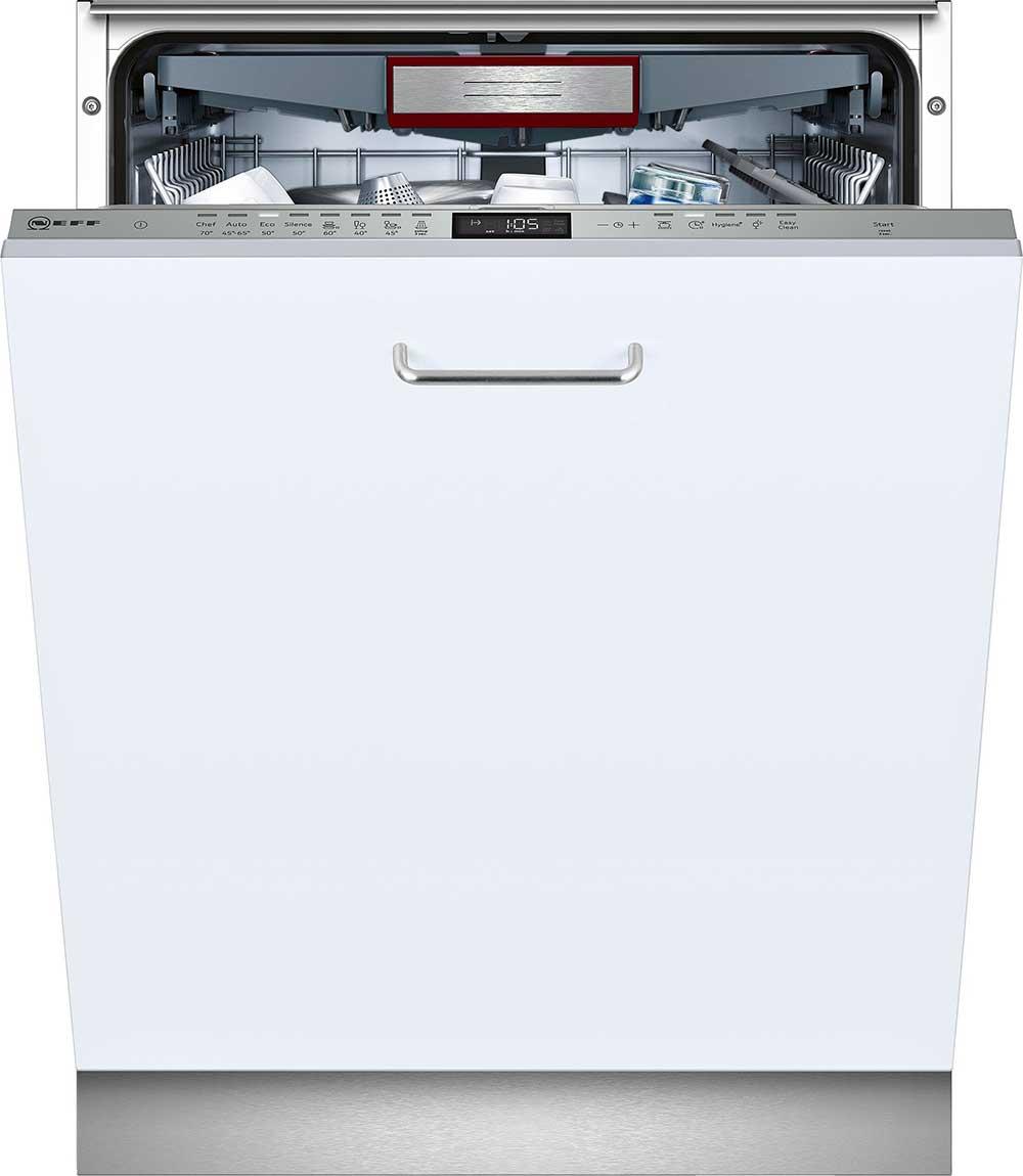 Assistenza lavastoviglie Neff Sestri Levante