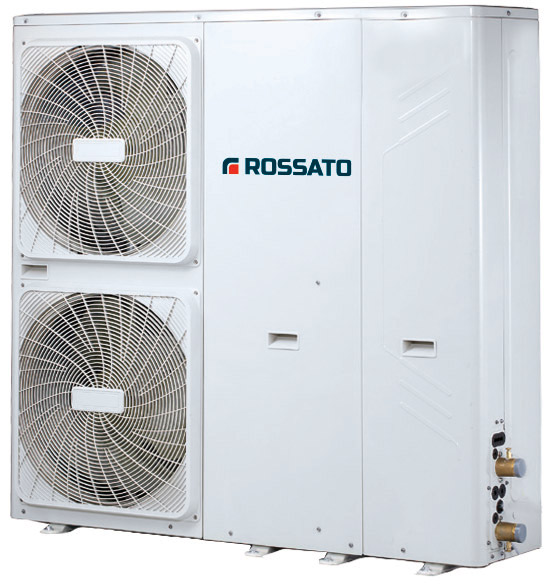 rossato-group pompa-di-calore