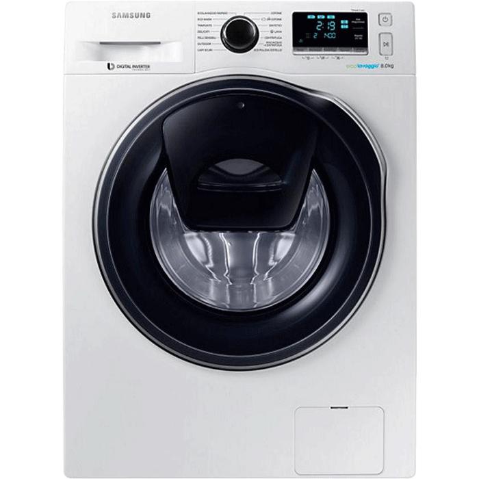 Assistenza lavatrici Samsung Santa Margherita Ligure